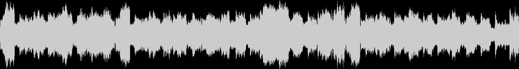 弦楽器ループ音源(和風でしんみり)の未再生の波形