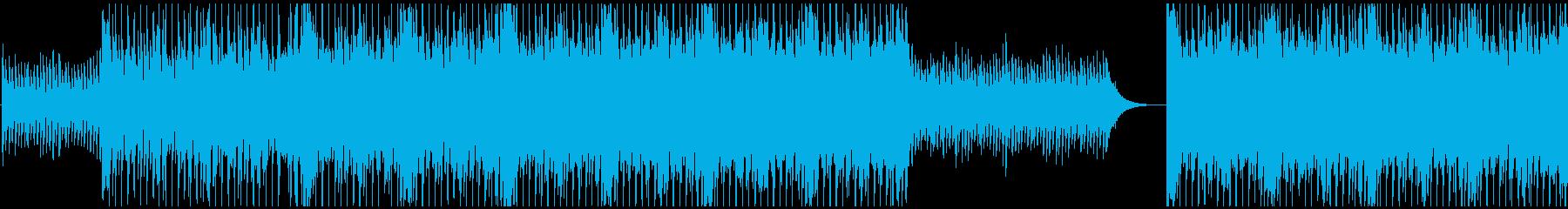 ポップ ロック 代替案 民謡 アク...の再生済みの波形