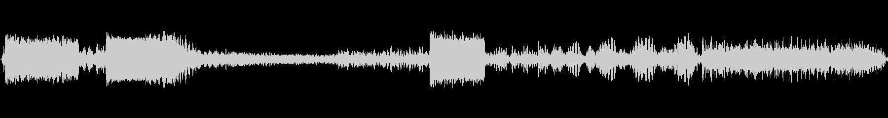 SciFi EC01_86_1の未再生の波形