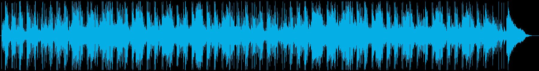 和風 京のおばんざい懐石 琴と尺八の再生済みの波形