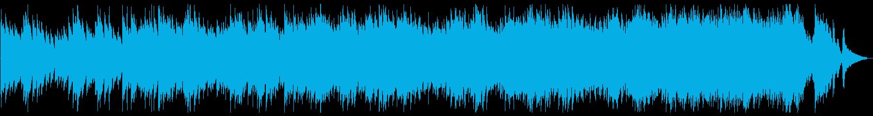 動画 感情的 説明的 やる気 気分...の再生済みの波形