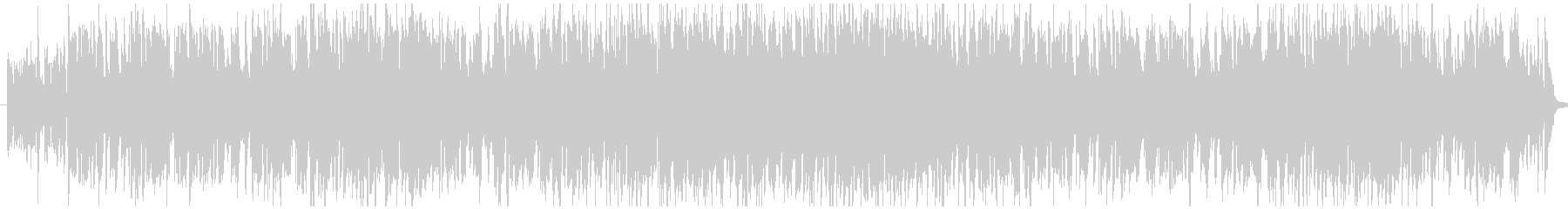 Comedy tone with funny sounds's unreproduced waveform