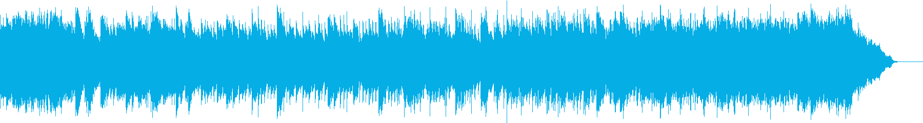 Wedding, impression, reunion, pass, joy, blessing, etc.'s reproduced waveform