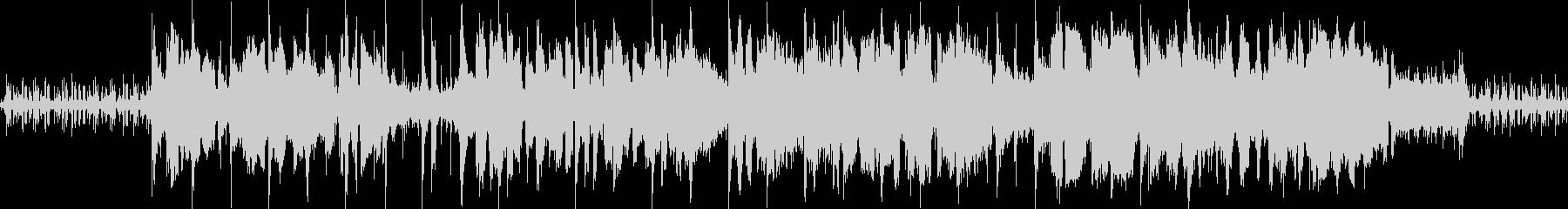 レコードから聴こえてくる切ないポップスの未再生の波形