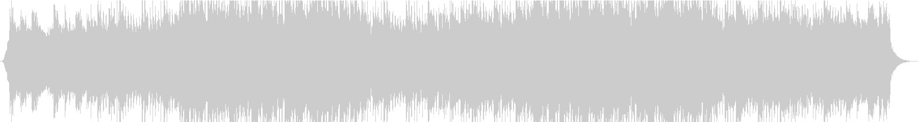 BGM inspired by overseas wide shows's unreproduced waveform