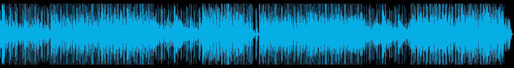 都会/アーバン/R&B_No459_1の再生済みの波形