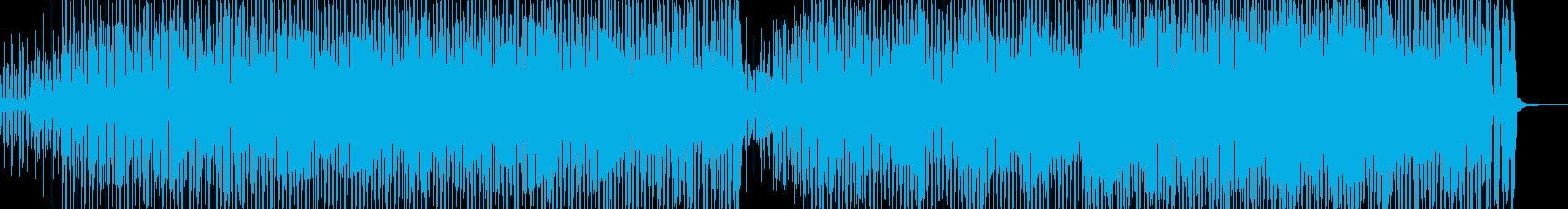 踊る楽器・場を賑わす三味線ジャズ Aの再生済みの波形