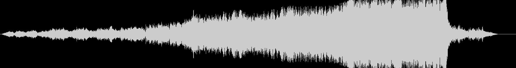 【オーケストラ】OPや感動シーンなどの曲の未再生の波形