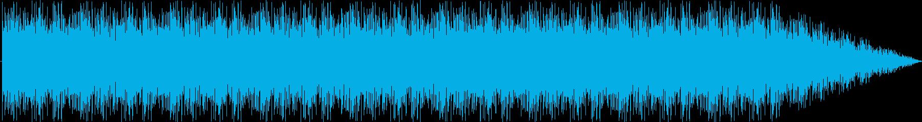 ループ。ジェームズ・ボンド。ミステ...の再生済みの波形