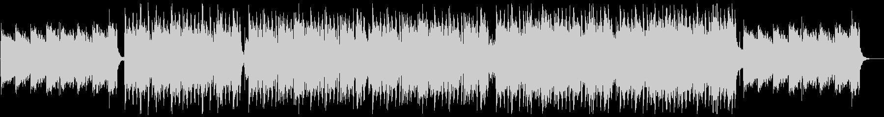 エレガントバイオリンポップx1の未再生の波形