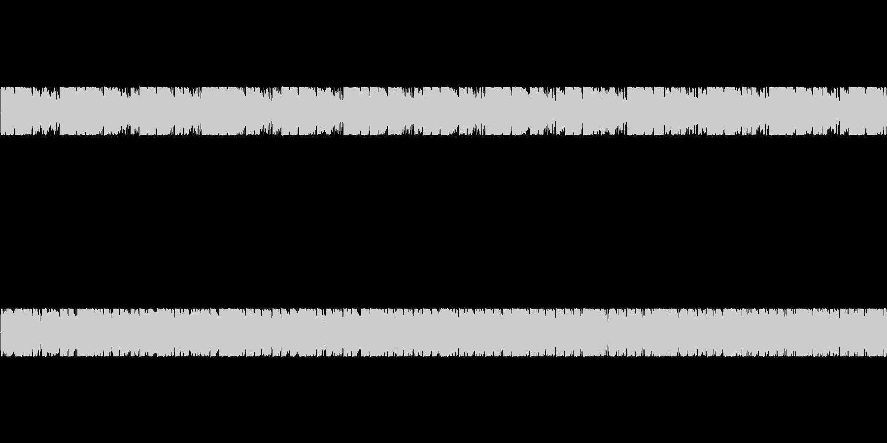 「ループ音源シリーズ」豊穣な大自然の世…の未再生の波形