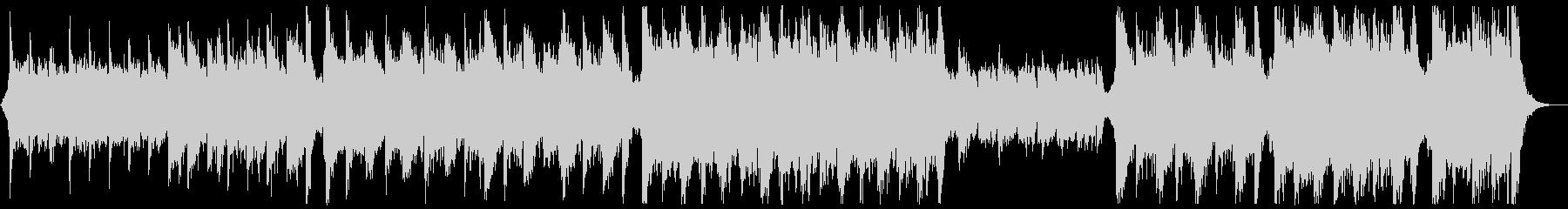 華やかなピアノ&オーケストラ x1回の未再生の波形