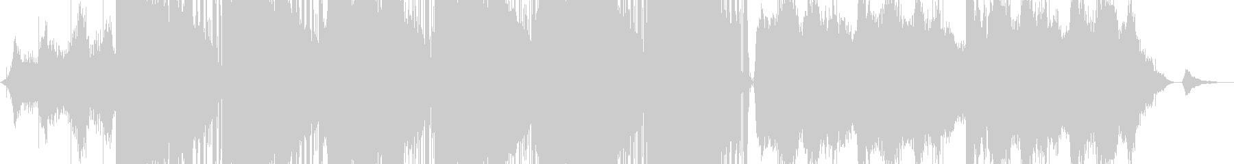 電気楽器。スペーシーな催眠グルーヴ...の未再生の波形