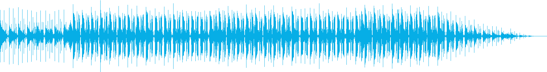 スロウジャズ:お酒のシーンに合う曲_1の再生済みの波形