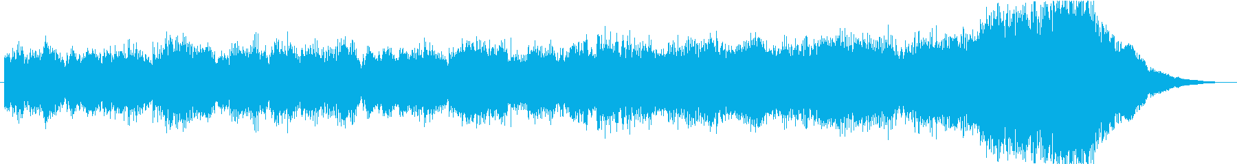 Oke Jingle that fits the movie's special 15-second commercial's reproduced waveform