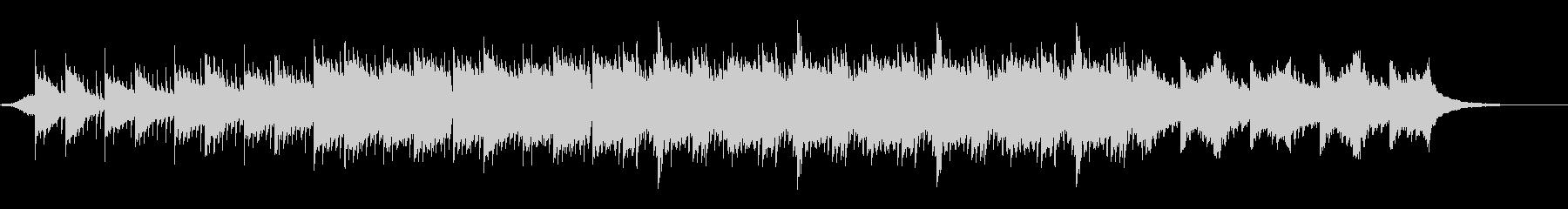 ウェディング4 Eショート(ドラム無し)の未再生の波形