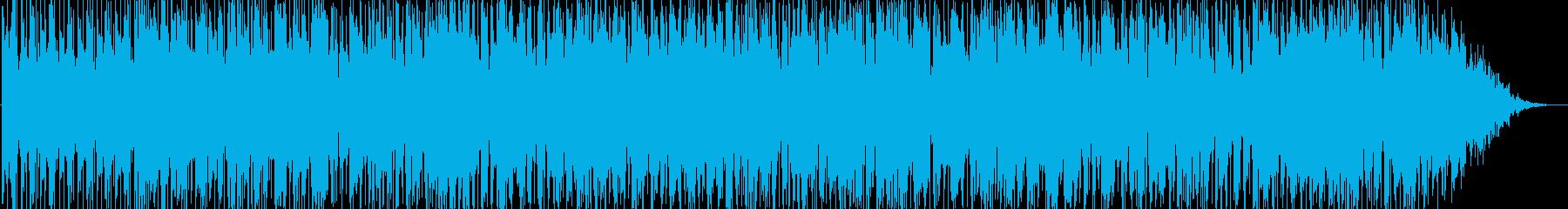 「人恋しい夜」大人の雰囲気漂うJ-POPの再生済みの波形