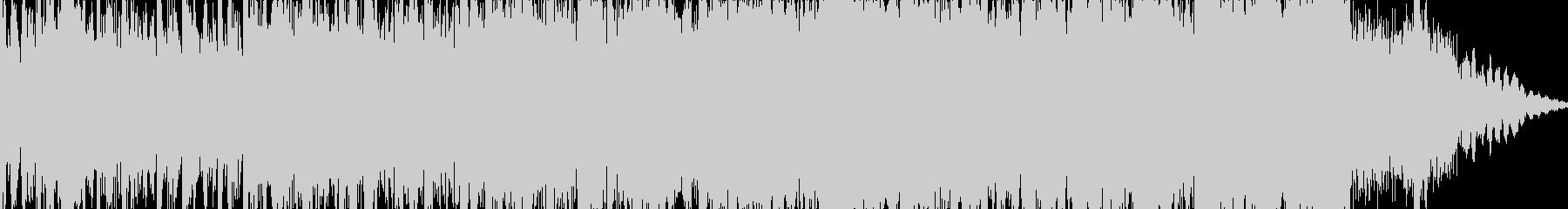 映画・ゲーム用バトルBGM3の未再生の波形