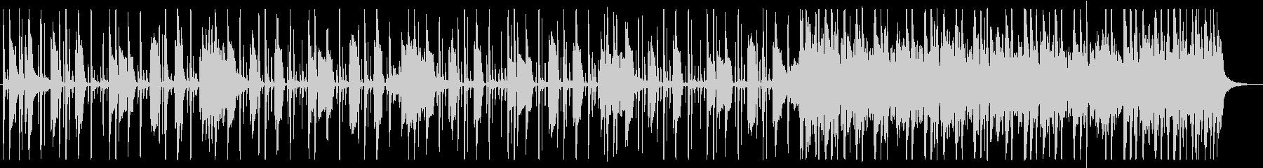 ファンク/生演奏_613_2の未再生の波形