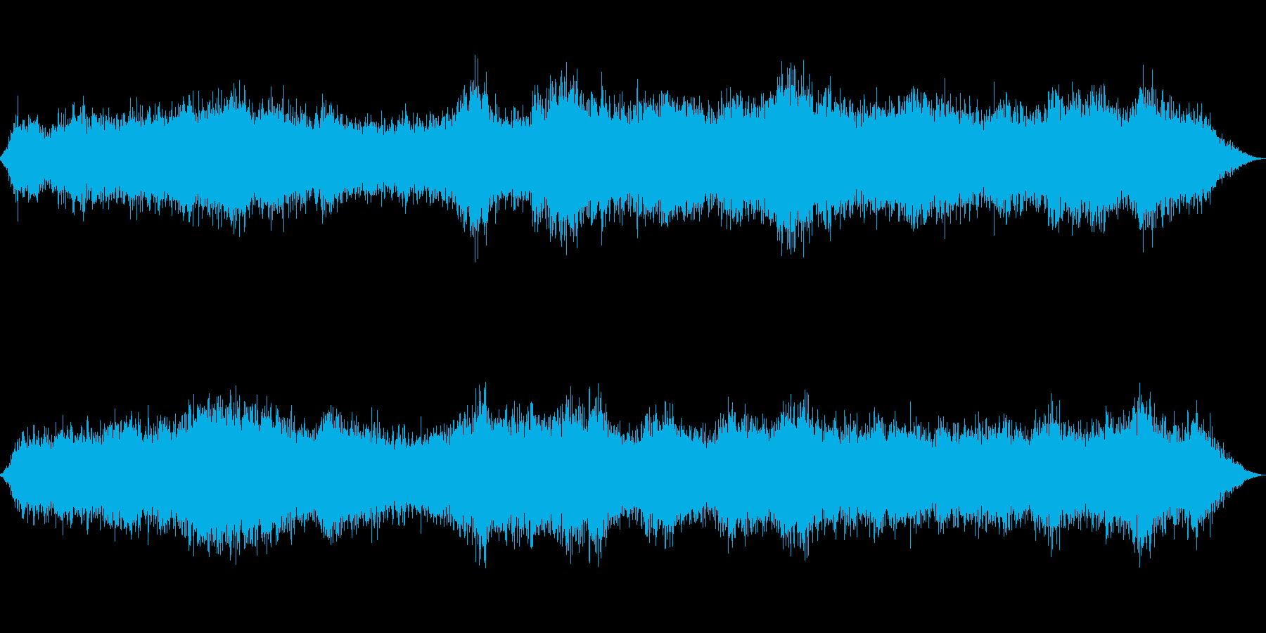 Ethereal Choir Dr...の再生済みの波形