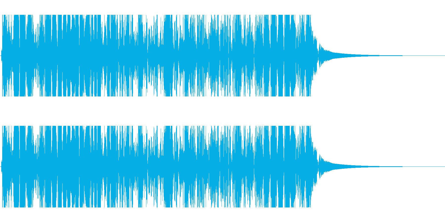 ズバッと斬る_08(刀・刺す・斬撃系)の再生済みの波形