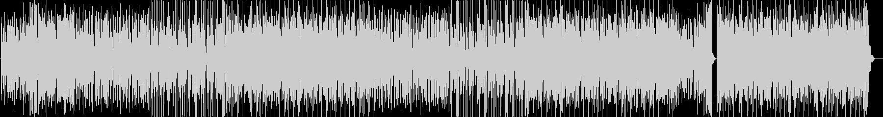 ヒップホップ/オーケストラ/動画用/#2の未再生の波形
