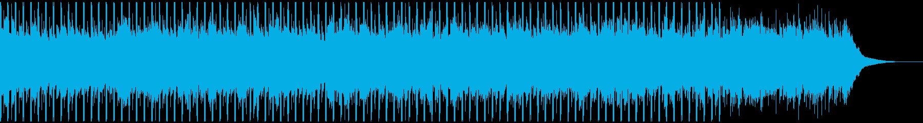 成功のための戦略(60秒)の再生済みの波形