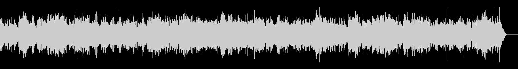 ネッケ クシコスポスト (オルゴール)の未再生の波形