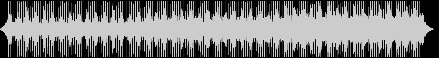 企業VPに!疾走感・感動・幸せなピアノの未再生の波形