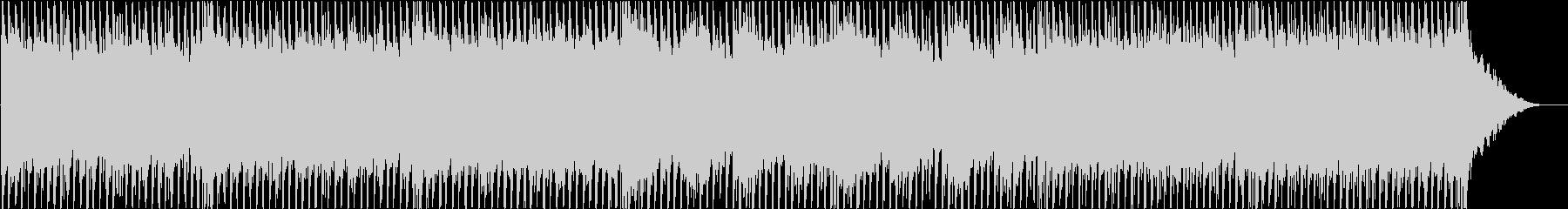 コーポレート、ポップロックの未再生の波形