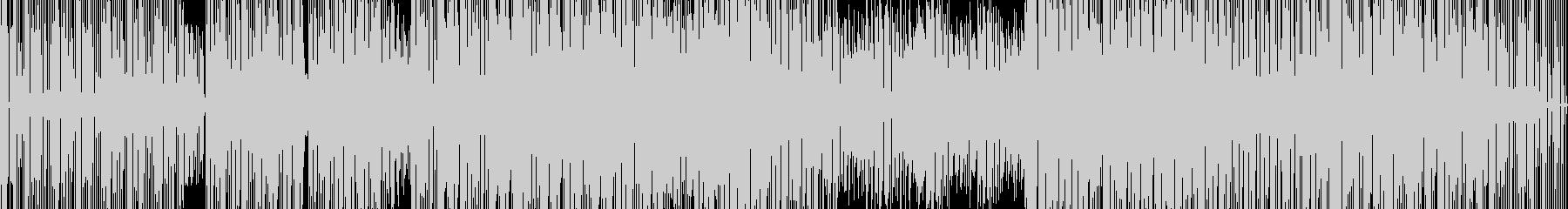 冷静になる。低音のグルーヴィー、邪...の未再生の波形