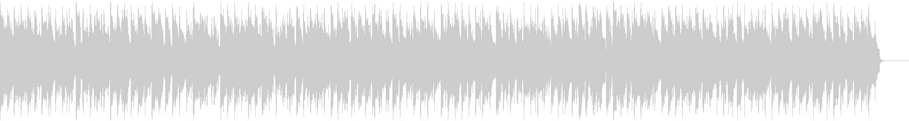 Handel's arrangement to the award ceremony Whispering rhythm's unreproduced waveform