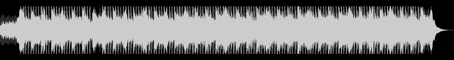 新製品プレゼンテーション(90秒)の未再生の波形