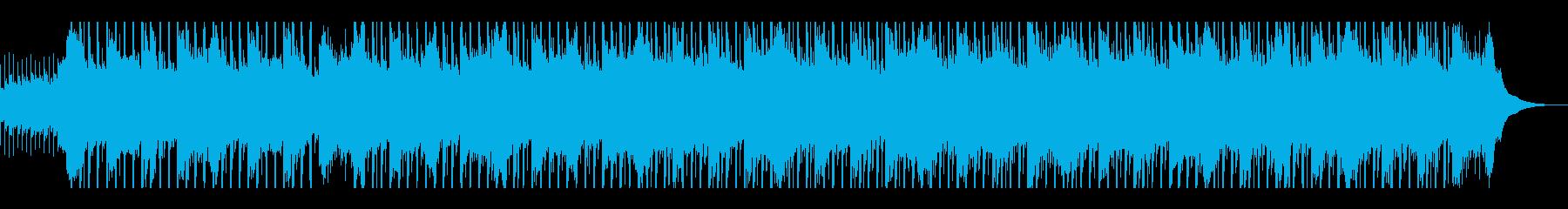 新製品プレゼンテーション(90秒)の再生済みの波形