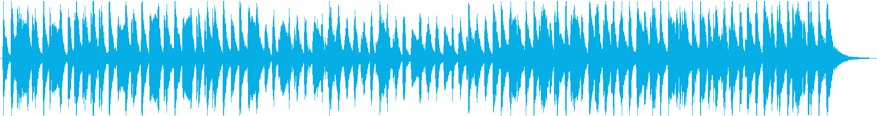 現代の交響曲 可愛い 子ども お祝...の再生済みの波形