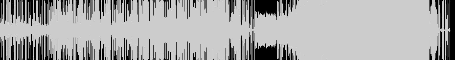 Dark/Electronica/の未再生の波形