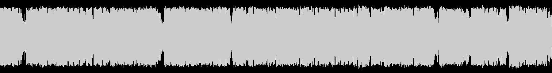 ソフト、メロディック、イージージャ...の未再生の波形