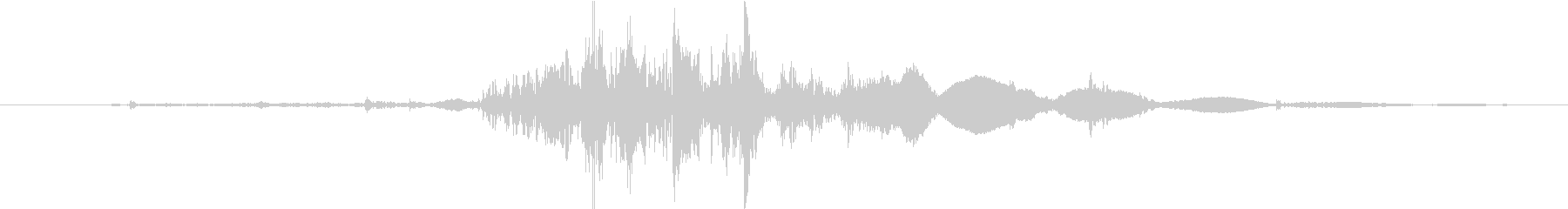 アドベンチャーベスト:ドロップトゥ...の未再生の波形