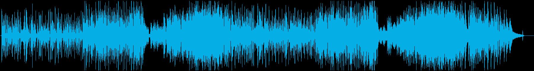 人々に問いかける心情をピアノと歌で奏でるの再生済みの波形