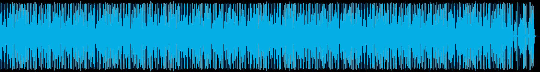 Ennui Marimba Melancholy Norinori's reproduced waveform