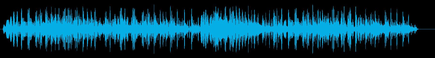 剣を振り回す音(中国風)の再生済みの波形