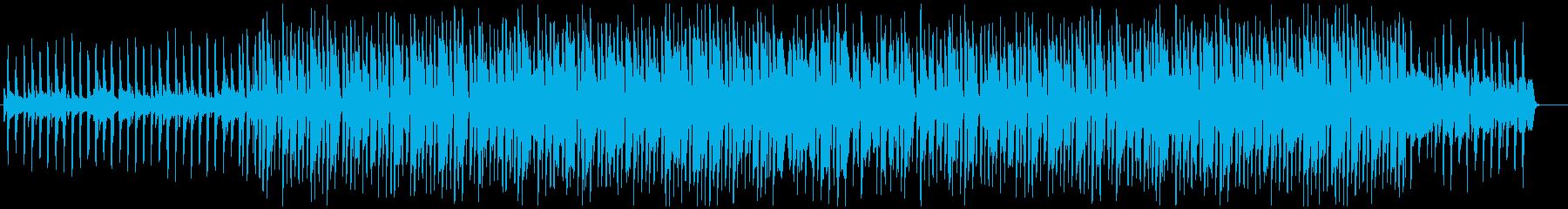 交響曲第九番 「喜びの歌」レゲエアレンジの再生済みの波形