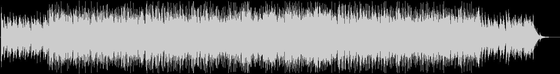 初雪のジャズワルツ:ピアノトリオの未再生の波形