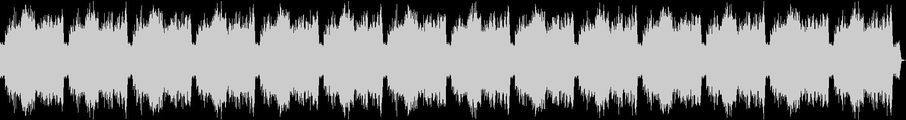 企業VP3 格調・上品・26分バージョンの未再生の波形
