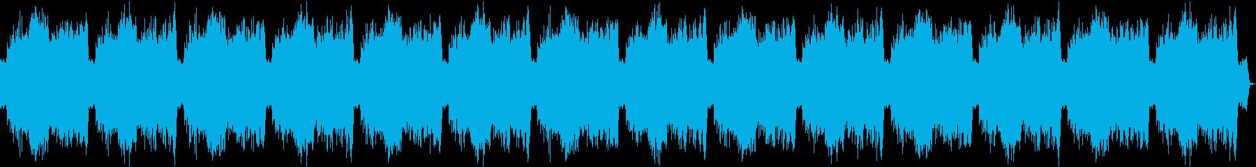 企業VP3 格調・上品・26分バージョンの再生済みの波形