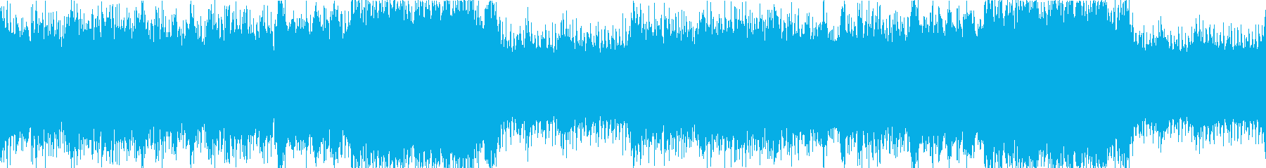 壮大なオーケストラ / RPG /ループの再生済みの波形