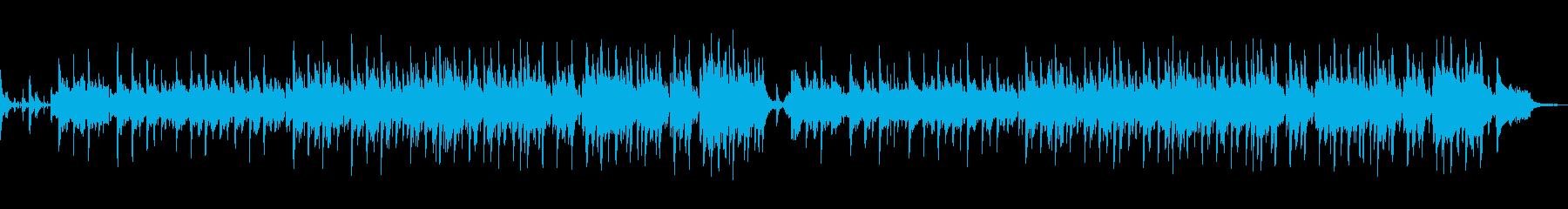 尺八、三味線、琴、和太鼓:和の風情の再生済みの波形