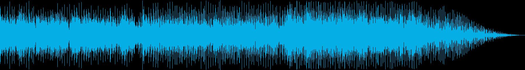 声、パーカッション、スルド、シェー...の再生済みの波形