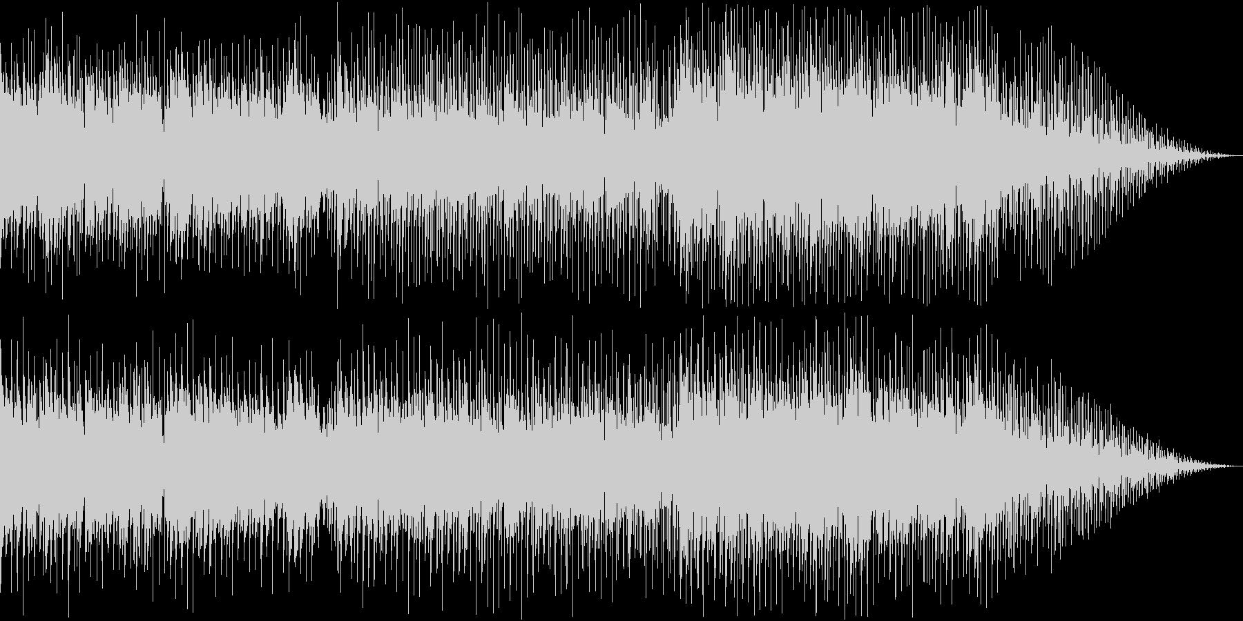 声、パーカッション、スルド、シェー...の未再生の波形
