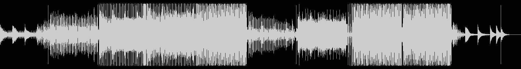 シネマティック/アパレル/ディープハウスの未再生の波形
